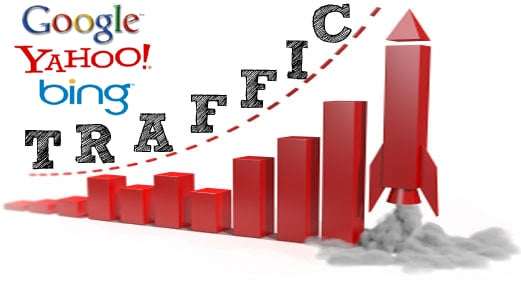 Biggest Traffic Generation System